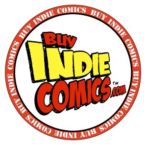 BuyIndieComics.com Logo