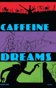 Caffeine Dreams 01