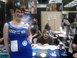 Imaginary People at ECCC via Super Searnold