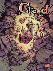 Creed: Imaginary by Trent Kaniuga of Aquatic Moon Productions