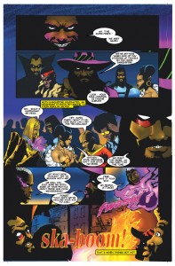 Return Of The Super Pimps issue 01 page 8