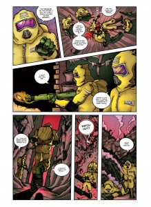 Vermin page 3