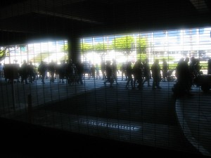 Comikaze Day 01 The Masses