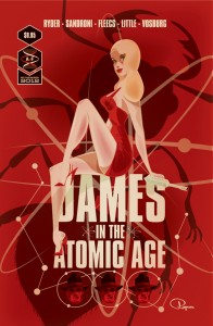 Dames in the Atomic Age