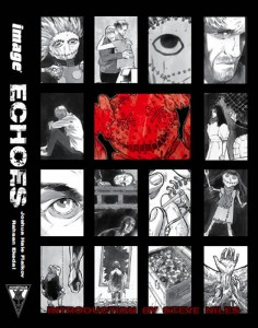 Echoes from Image Comics