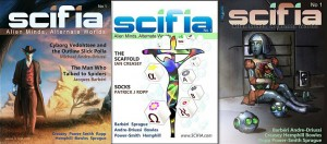 SCIFIA Issue 01