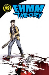 Ehmm Theory cover