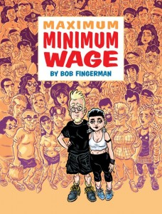 The definitive edition of Fingerman's MINIMUM WAGE in March