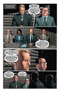 Harbinger Wars #1 page 01