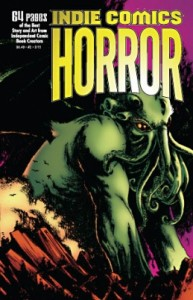 Indie Comics Horror #2