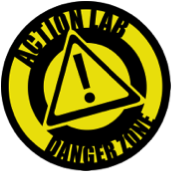 Action Lab:  Danger Zone
