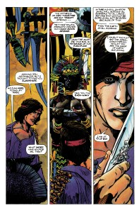 Barry Windsor-Smith's ETERNAL WARRIOR page 02