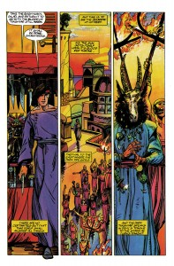 Barry Windsor-Smith's ETERNAL WARRIOR page 03