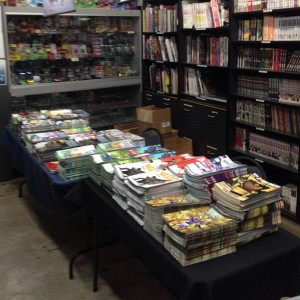 Free Comic Book Day at Legacy Comics and Cards in Glendale CA