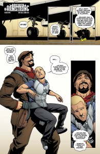 ARCHER & ARMSTRONG #10 page 01