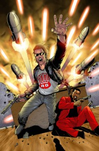 2000 AD's Deadly Duo Finally Comes to America!