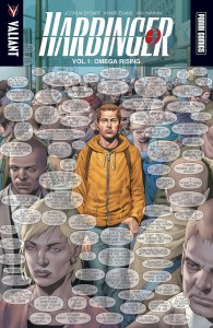 VALIANT and PANINI Partner For Foreign Language Print and Digital Publishing in France, Italy, and Beyond