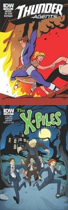IDW Gets Animated
