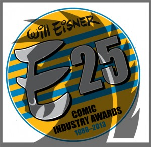 DARK HORSE ROCKS THE EISNERS  WITH FIVE WINS!
