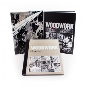 150 Copy Limited-Edition book includes lithograph portfolio and hand-numbered photograph
