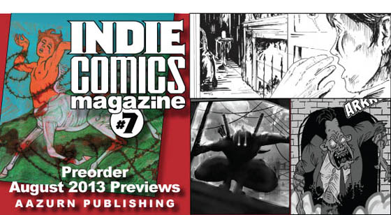Sci-Fi Zombie, Mystery, and an Assassin Unleashed in Indie ...