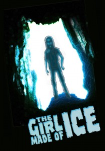 Girl Made of Ice