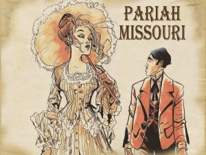 Pariah, Missouri