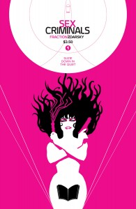 New series from Matt Fraction & Chip Zdarsky sells out, goes back to press for another go around
