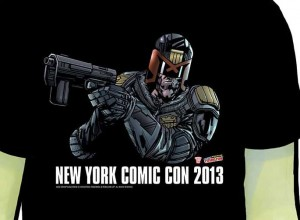 2013 NEW YORK COMIC CON SHOW EXCLUSIVES ANNOUNCED!