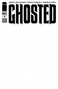 Ghosted at NYCC