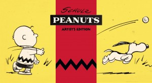 'Peanuts' To Join The Artist's Edition Library