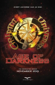 Zenescope's Age of Darkness is Coming