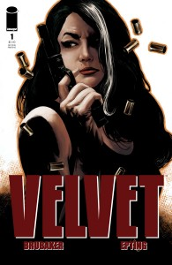 Brubaker & Epting show once more why they're a bestselling creative force in their newest spy epic!