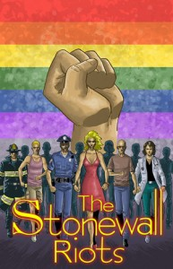 HISTORY OF STONEWALL
