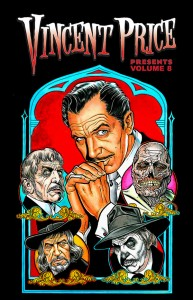 Vincent Price Presents: Volume 8