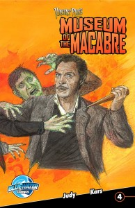 Vincent Price's Museum of the Macabre #4