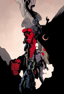 OFFICIAL HELLBOY 20TH ANNIVERSARY CELEBRATION