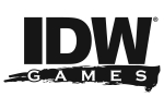 IDW Tasks Top Team to Tackle Design for Their Initial Tabletop Game